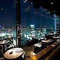 【香港-尖沙嘴】無敵海景之Aqua香檳午餐