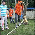 2012-12童軍親子露營