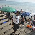 夏天的綠海灣餐廳 (Costa Verde)