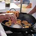 秘魯甜甜圈picaron