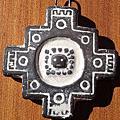 印加十字 La cruz andina (chacana)