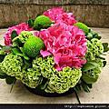 拈華惹艸-讓人幸福的花店