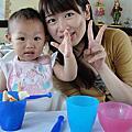 0607-0609藍莓媽的課、巷弄田園咖啡館