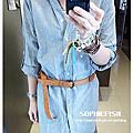 2011 蘇菲10月的穿搭