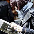 2012 蘇菲12月的穿搭