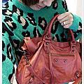 2011 蘇菲3月的穿搭