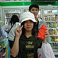 2007 2月大學班遊