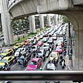 泰國曼谷行Day 1+2