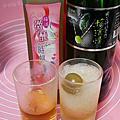 Harvirtue承豐善澤<在地小農產品>玉山酒莊│梅酒情(12°)& 微醺時刻(18°)│台灣釀造梅酒,百分百無添加。