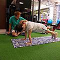Spark Fitness運動空間