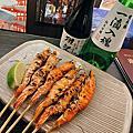 台北松山-六夜祭新日式居酒館
