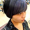 《 SOSA染髮 》嘉禎 個性染髮大改造(暈染 漸層染 特殊色 )