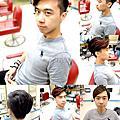 《SOSA男生剪髮》2013當季流行 男明星髮型