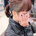 SOSA剪髮 甜美可愛風 利馬變成個性微龐克