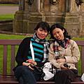 Edinburgh---愛丁堡