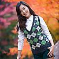 韓國風美女