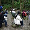 97/11/29 推廣講師室外聚-福山植物園