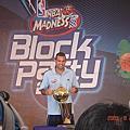 2009 NBA Madness