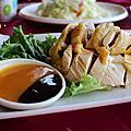 龍潭 大北坑/ 大江屋,客家菜餚
