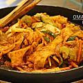OMAYA 韓式料理,道地手藝