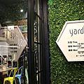 台北-市政府站-Yard院子