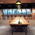 SPARK高雄思博客辦公室共同工作空間照片