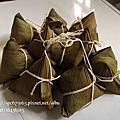 中式米食(丙)-米粒、漿(粿)粉類