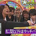 Arashiの番組