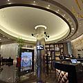 國外旅遊●澳門Hard Rock酒店:大廳