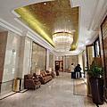 國外旅遊●澳門銀河渡假城酒店:天浪淘園