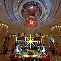 國外旅遊●澳門星際酒店:大廳