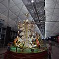 國外旅遊●香港國際機場