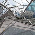 國外旅遊●新加坡雙螺旋橋