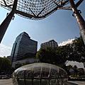 國外旅遊●新加坡ION Orchard:外觀