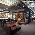 國外旅遊●新加坡金沙購物中心:Bazin