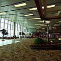 國外旅遊●新加坡樟宜機場