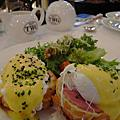 國外旅遊●新加坡金沙購物中心:TWG Tea 茶館