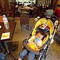國內旅遊●台北市上島珈琲店八德店