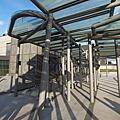 國內旅遊●基隆市國立海洋科技博物館:主題館區