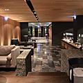 國內旅遊●高雄市Hotel dua:大廳
