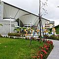 國內旅遊●高雄縣鳳山市大東藝術文化中心