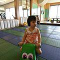 國內旅遊●台中縣后里鄉福容大飯店 月眉:兒童遊戲室