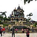 國外旅遊●香港迪士尼樂園:迷離莊園