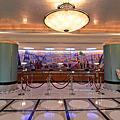 國外旅遊●香港迪士尼好萊塢酒店:前堂部