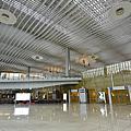 國外旅遊●香港香港國際機場二號客運大樓