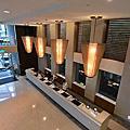 國內旅遊●新竹市煙波大飯店 新竹湖濱館:香榭館