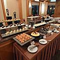 國內旅遊●新竹市煙波大飯店 新竹湖濱館:莫內西餐廳