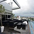 國內旅遊●嘉義市桃城茶樣子:N23.5° Sky Lounge