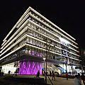 國內旅遊●高雄市高雄市立圖書館總館【試營運】