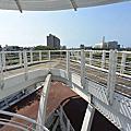 國內旅遊●高雄市前鎮之星自行車橋